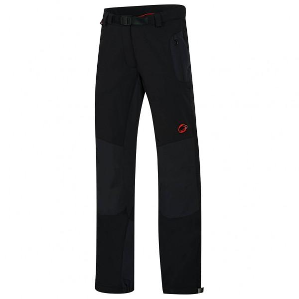 Mammut - Women's Courmayeur Advanced Pants