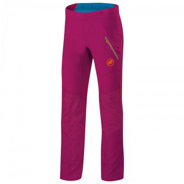 Mammut - Women's Eismeer Light SO Pants - Softshell pants