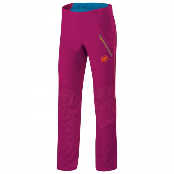Mammut - Women's Eismeer Light SO Pants - Softshellhousut