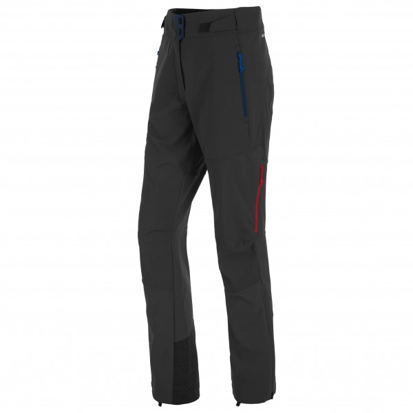 Salewa - Women's Ortles Windstopper/DST Pant - Pantalón de travesía