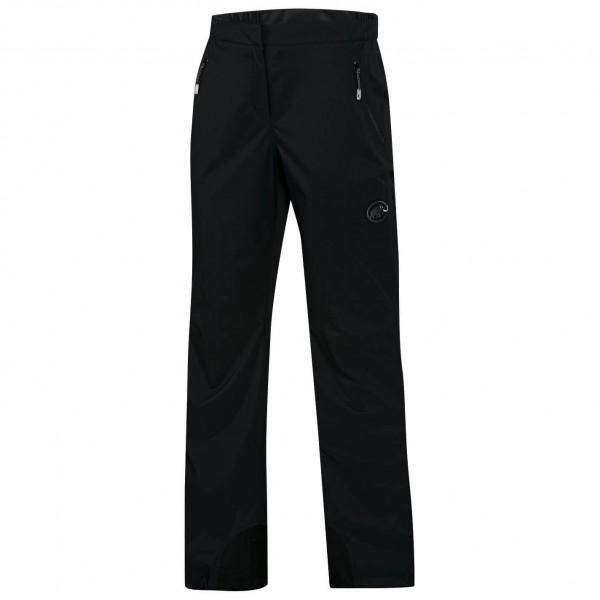 Mammut - Women's Runbold Advanced Pants - Retkeilyhousut