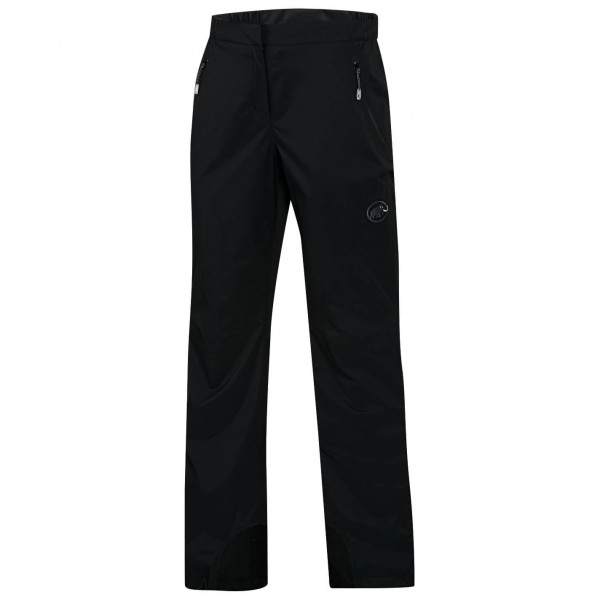 Mammut - Women's Runbold Advanced Pants - Tourbroek