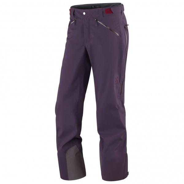 Haglöfs - Women's Couloir Pant - Hiihto- ja lasketteluhousut