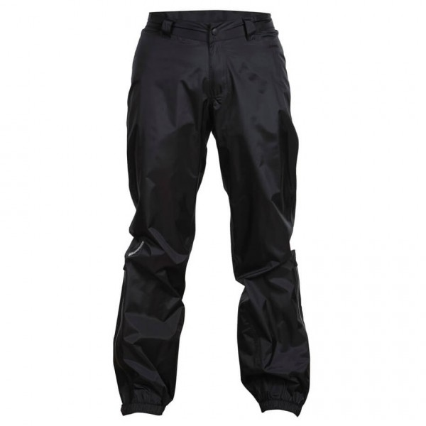 Bergans - Women's Superlett Pants - Hardshellhousut