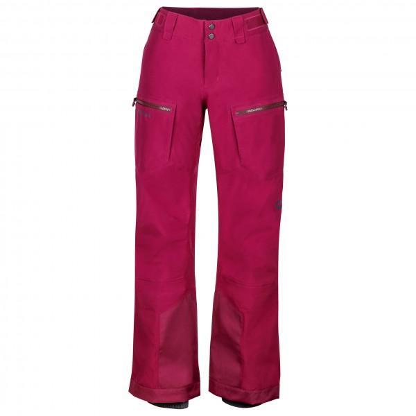 Marmot - Women's Cheeky Pant - Hiihto- ja lasketteluhousut