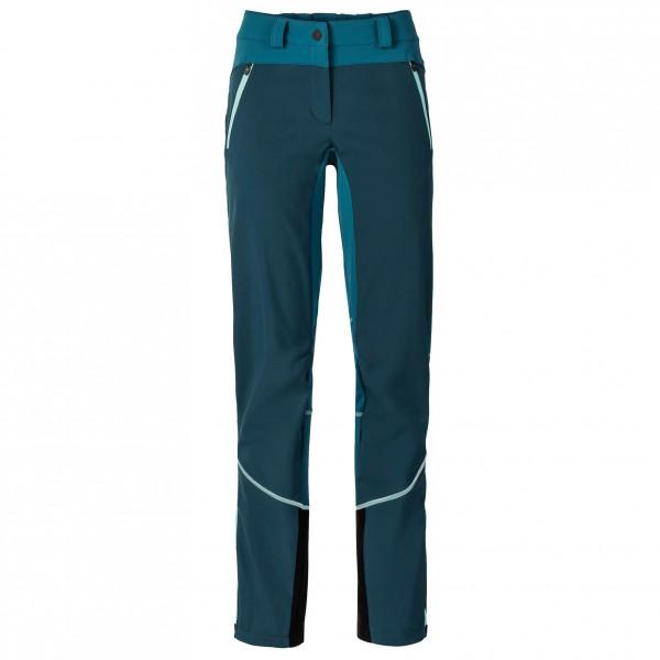 Vaude - Women's Larice Pants II - Tourenhose