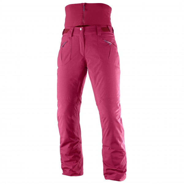 Salomon - Women's QST Snow Pant - Pantalon de ski