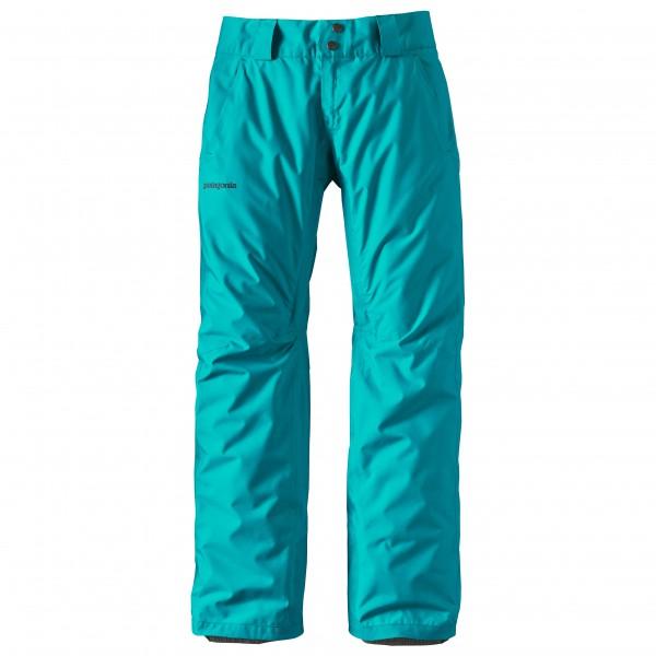 Patagonia - Women's Insulated Snowbelle Pants - Hiihto- ja l