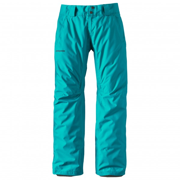 Patagonia - Women's Insulated Snowbelle Pants - Pantalon de