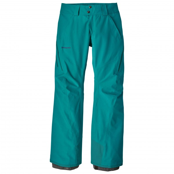 Patagonia - Women's Powder Bowl Pants - Pantalon de ski