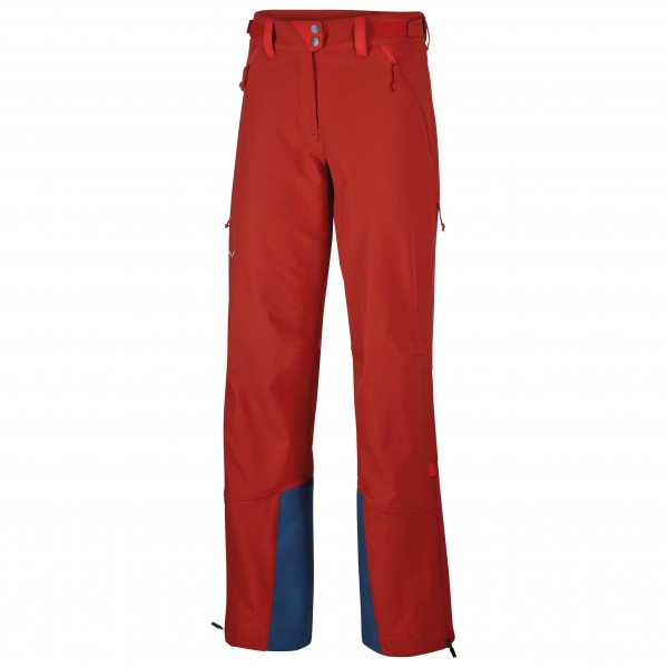 Salewa - Women's Sesvenna Freak DST Pant - Tourbroek