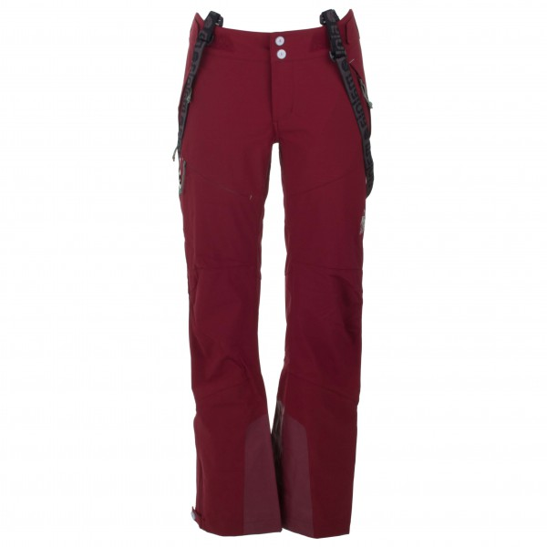 Maloja - Women's SchollsM. - Touring pants