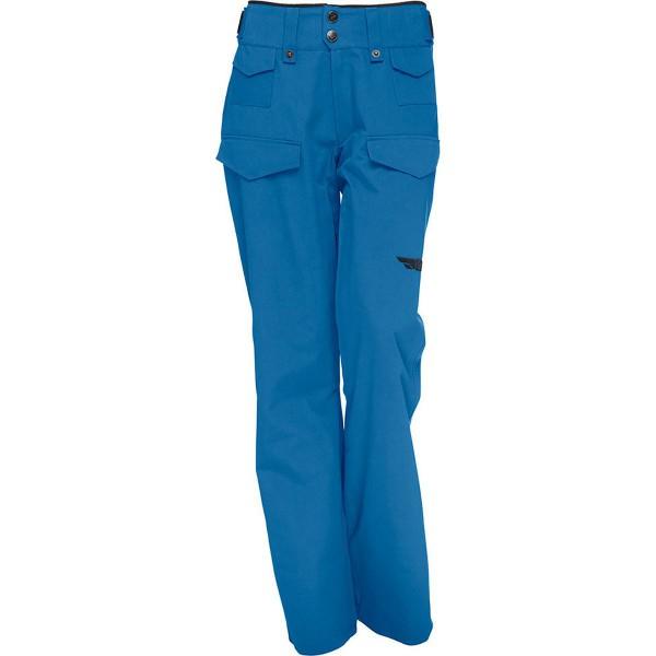 Norrøna - Women's Tamok Dri2 Pants - Pantalón de esquí