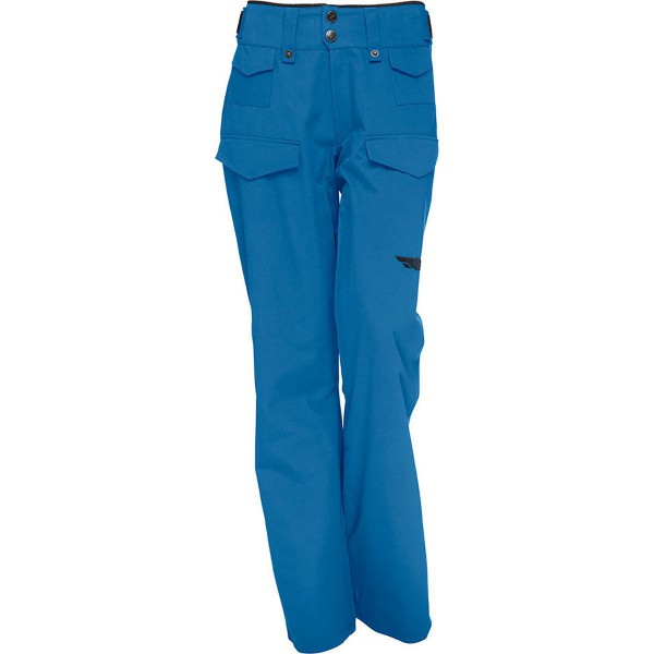 Norrøna - Women's Tamok Dri2 Pants - Pantalon de ski