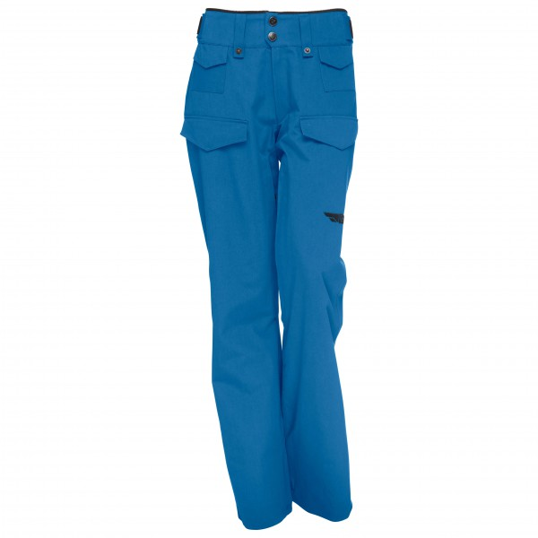 Norrøna - Women's Tamok Gore-Tex Pants - Hiihto- ja laskette