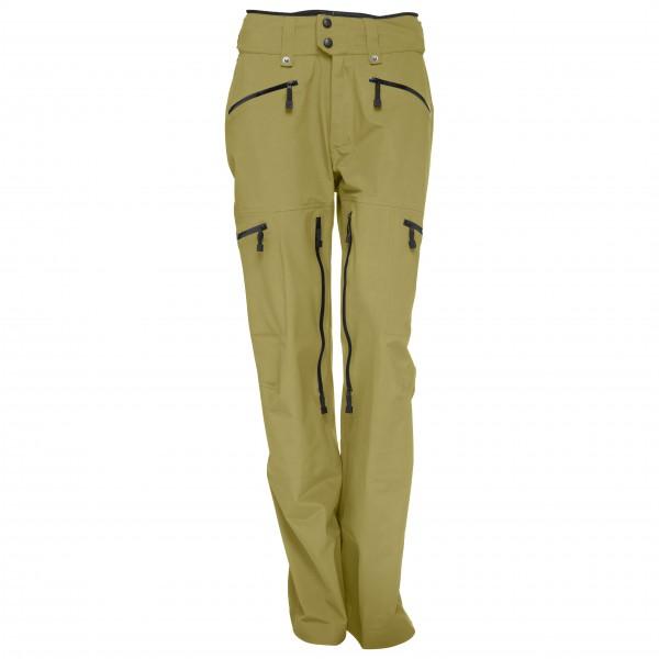 Norrøna - Women's Tamok Gore-Tex Pants - Skibukser