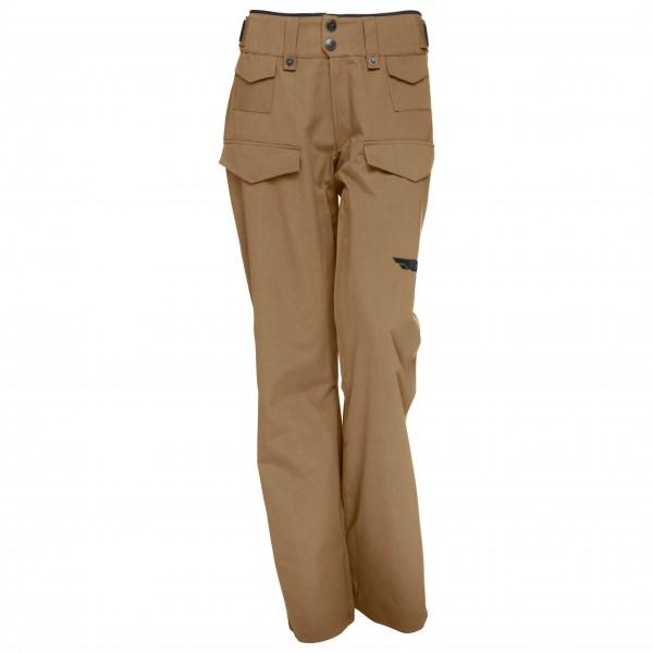 Norrøna - Women's Tamok Gore-Tex Pants - Ski trousers