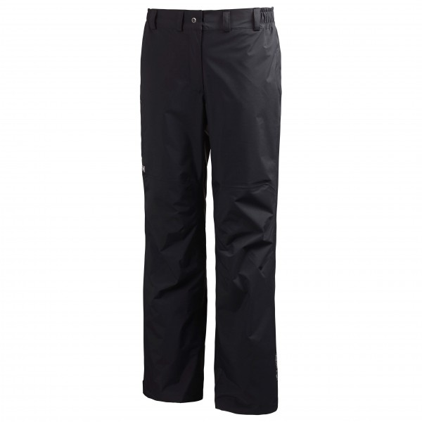 Helly Hansen - Women's Packable Pant - Hardshellhousut