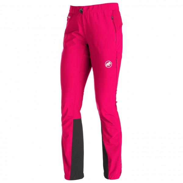 Mammut - Botnica SO Pants Women - Pantalon de randonnée