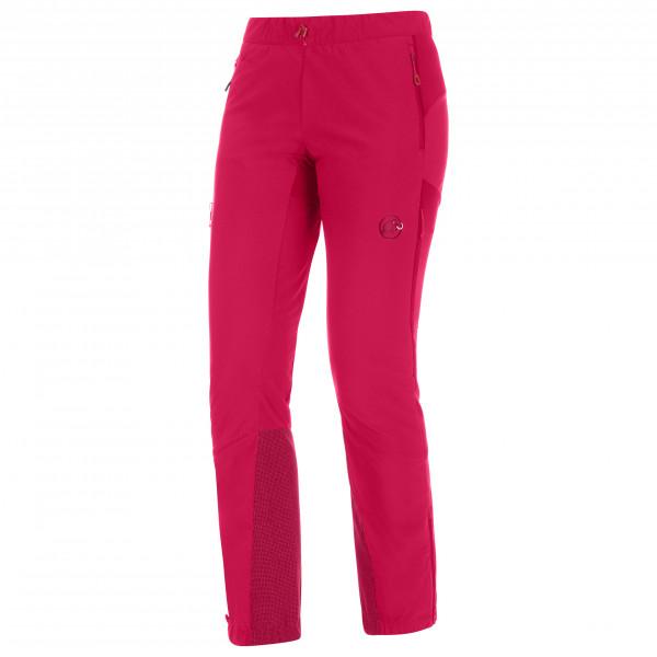 Mammut - Botnica SO Pants Women - Mountaineering trousers