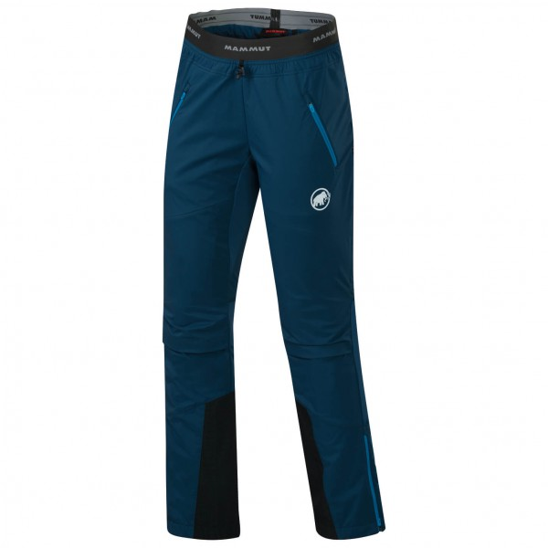 Mammut - Botnica Tour SO Pants Women - Pantalon de randonnée