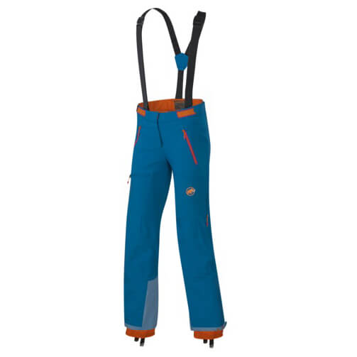 Mammut - Eismeer Pants Women - Tourbroek