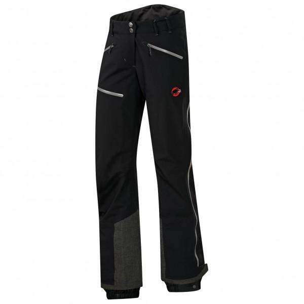 Mammut - Linard Pants Women - Pantalon hardshell