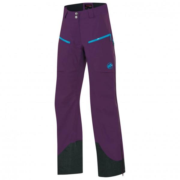 Mammut - Luina Tour HS Pants Women - Hiihto- ja lasketteluho