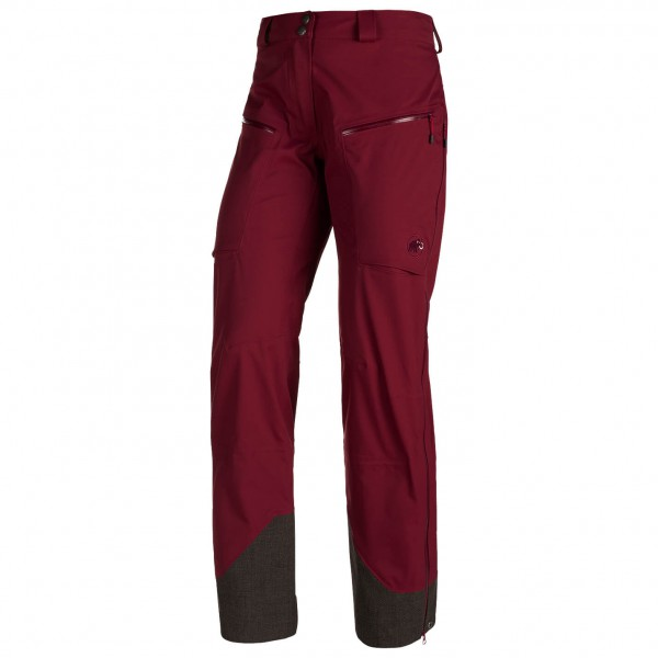 Mammut - Luina Tour HS Pants Women - Skibroek