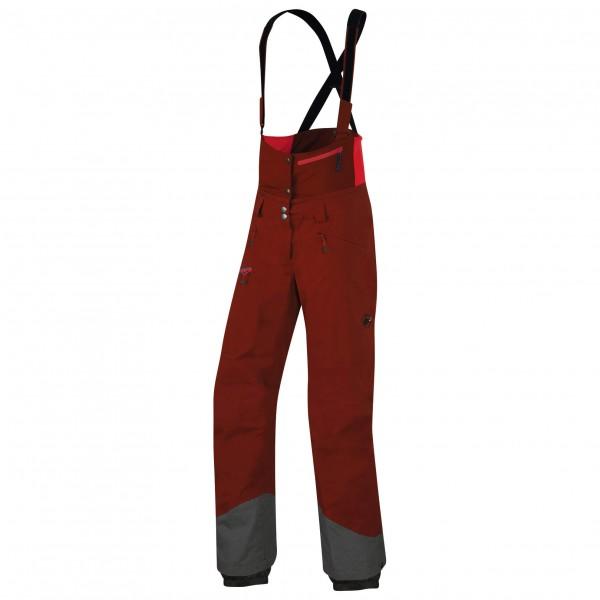 Mammut - Sunridge Pro HS Bib Pants Women - Pantalon de ski