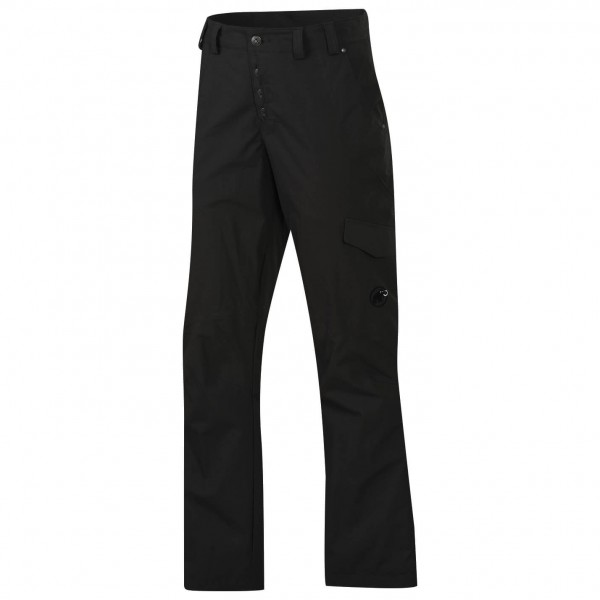 Mammut - Trovat Advanced Pants Women - Pantalon coupe-vent