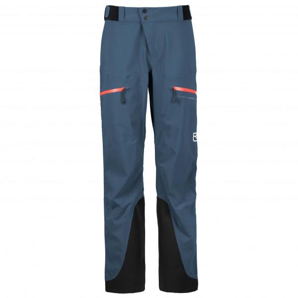 Ortovox - Women's 3L Hardshell Alagna Pants - Skibroek