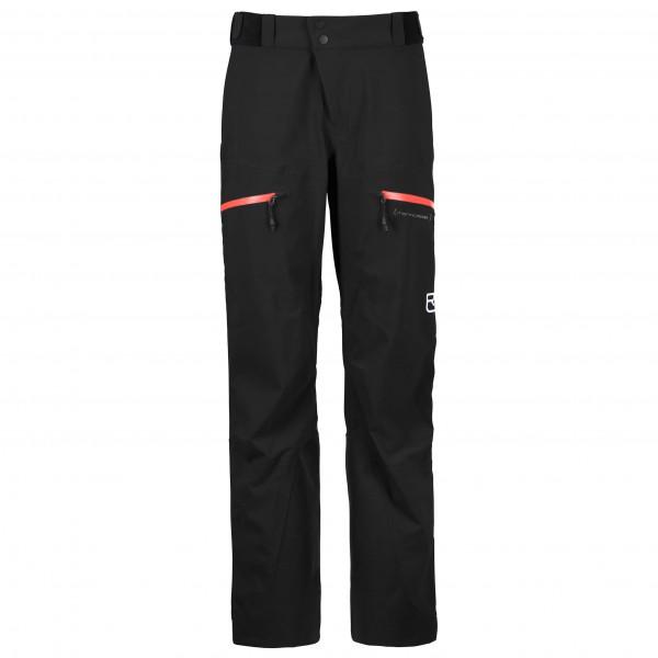 Ortovox - Women's 3L Hardshell Alagna Pants - Hiihto- ja lasketteluhousut