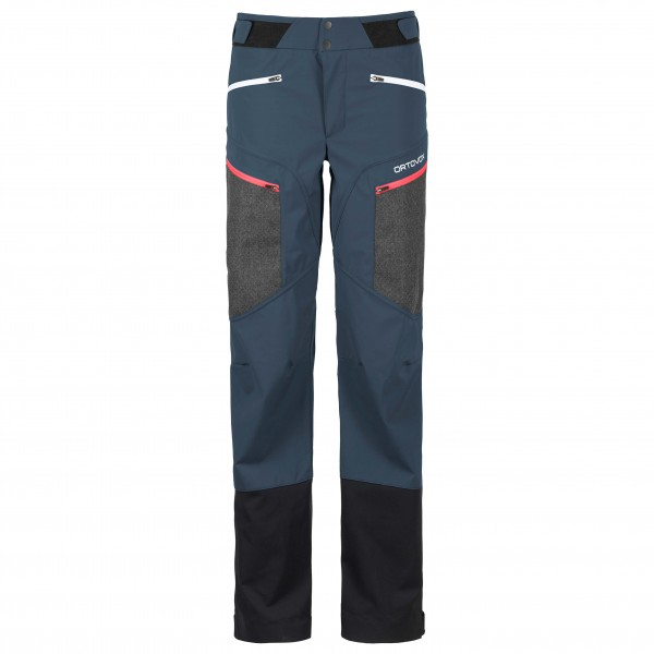 Ortovox - Women's NTC+ Pordoi Pants - Pantalon de randonnée