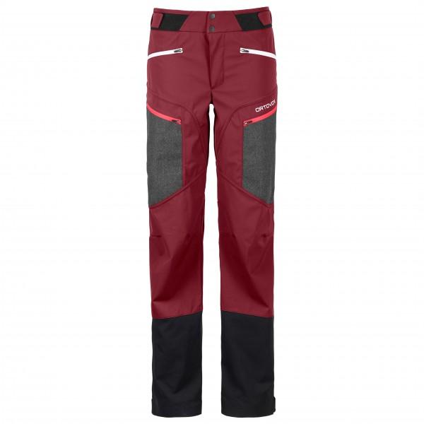 Ortovox - Women's NTC+ Pordoi Pants - Mountaineering trousers