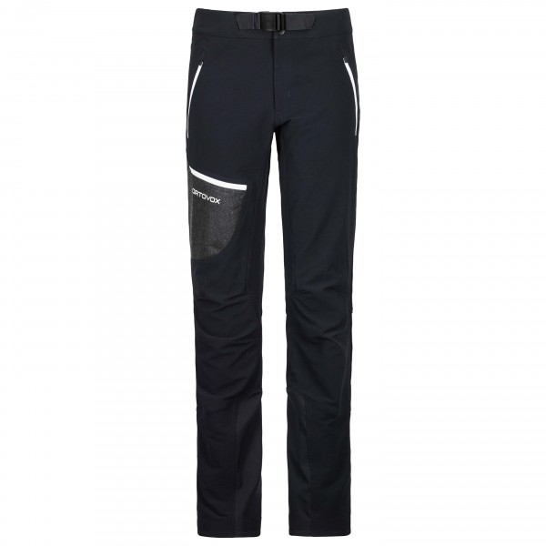 Ortovox - Women's Shield Shell Cevedale Pants - Pantalón de travesía