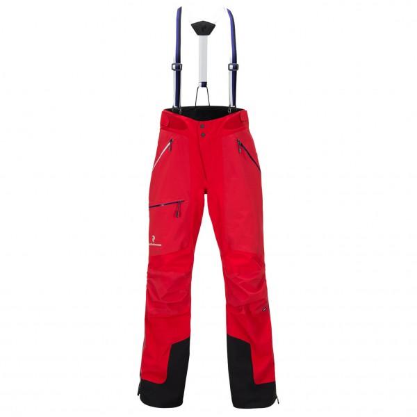 Peak Performance - Womens' Black Light Core Pants - Regnbyxor