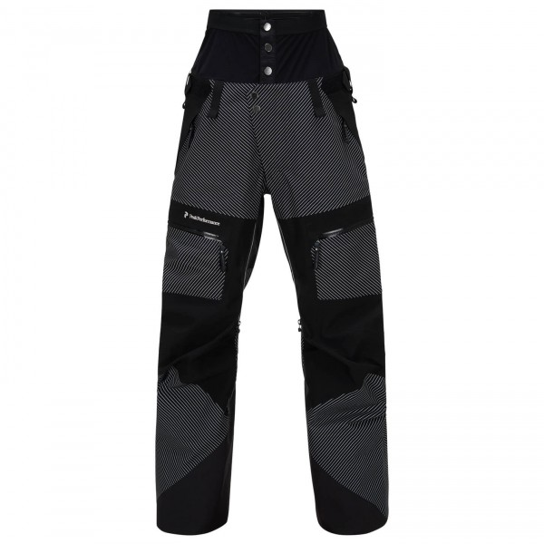 Peak Performance - Women's Heli Vertical Le Pants - Skibroek