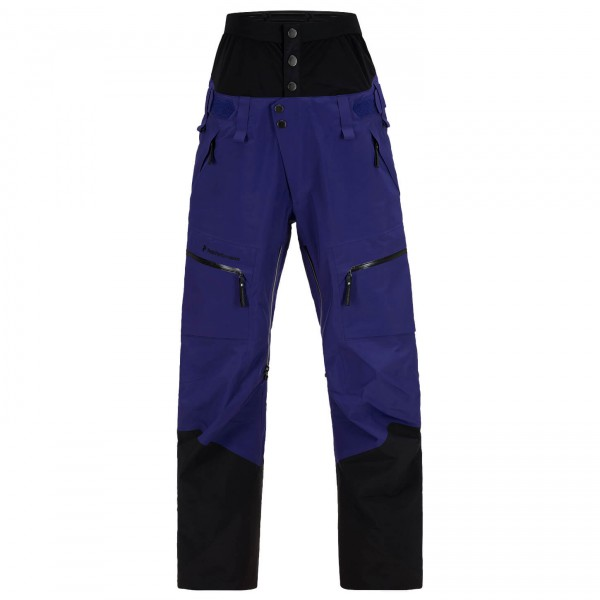 Peak Performance - Women's Heli Vertical Pants - Skibukser