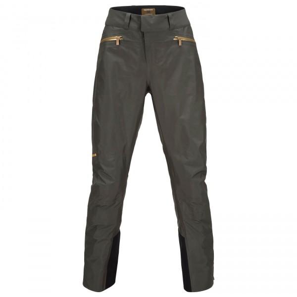 Peak Performance - Women's Milan PT - Ski trousers