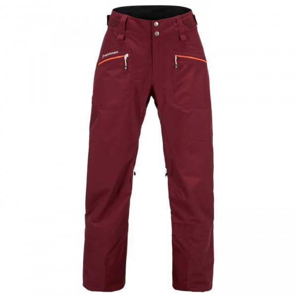 Peak Performance - Women's Radical 3L Pants - Skibroek