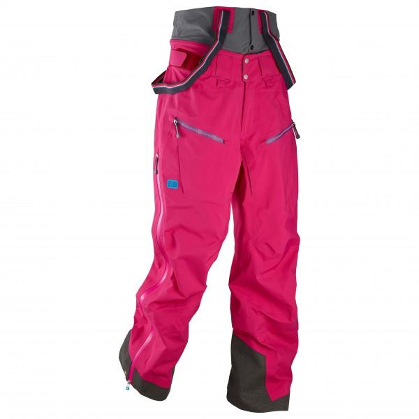 Elevenate - Women's Bec de Rosses Pants - Skidbyxa