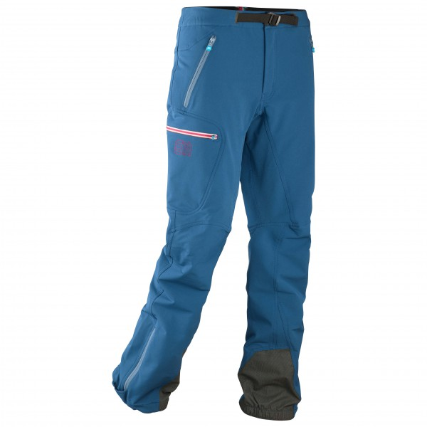 Elevenate - Women's Lautaret Pants - Turbukser
