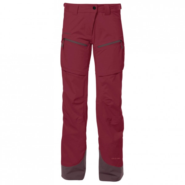 Vaude - Women's Boe Pants - Pantalon de randonnée