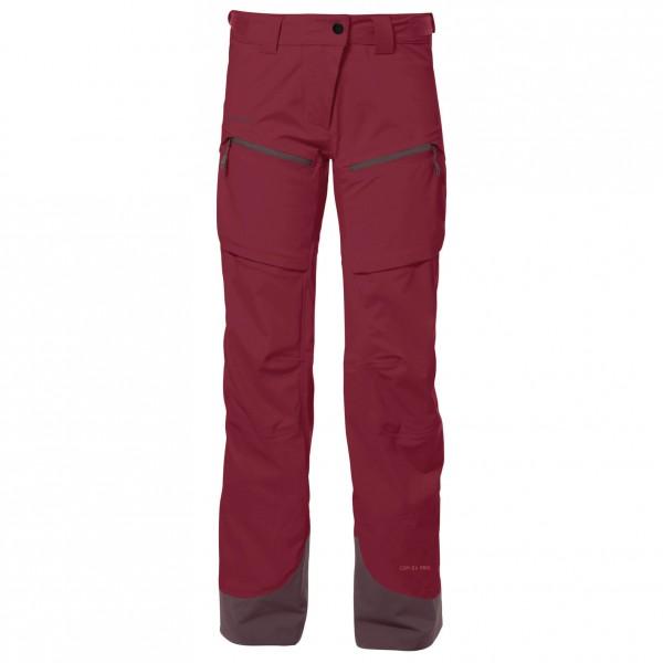 Vaude - Women's Boe Pants - Tourenhose