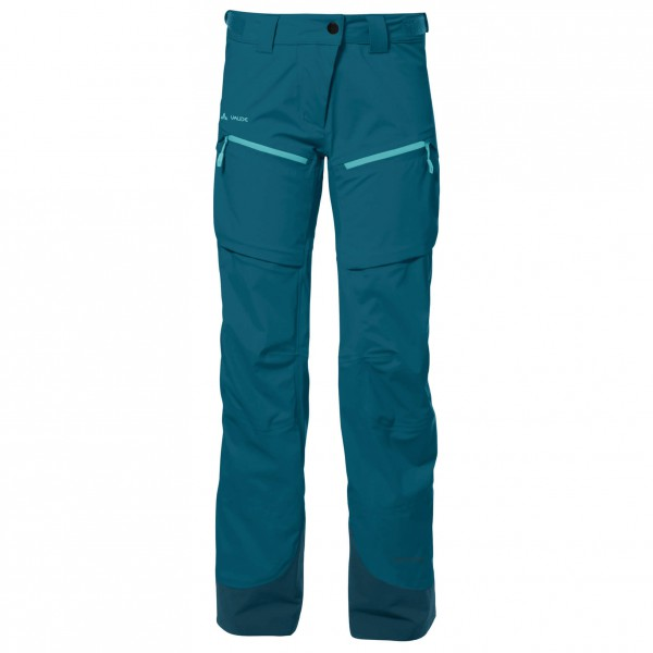 Vaude - Women's Boe Pants - Tourbroek