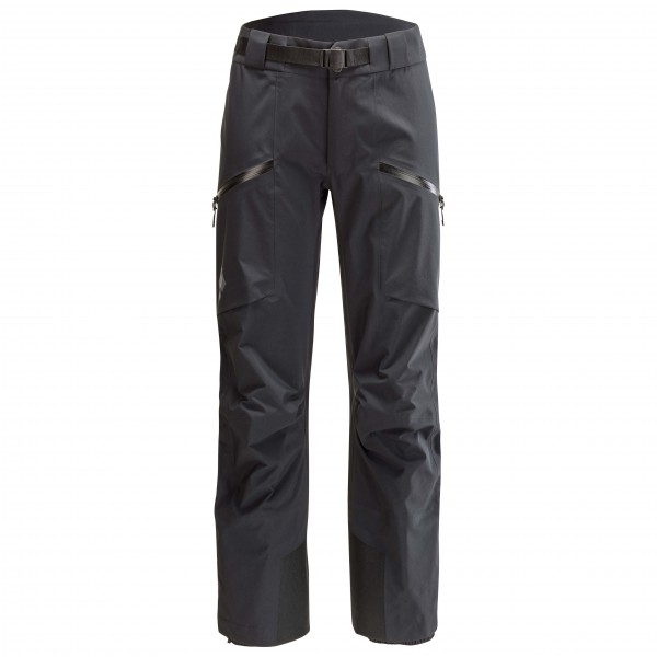 Black Diamond - Women's Sharp End Pants - Skibroek
