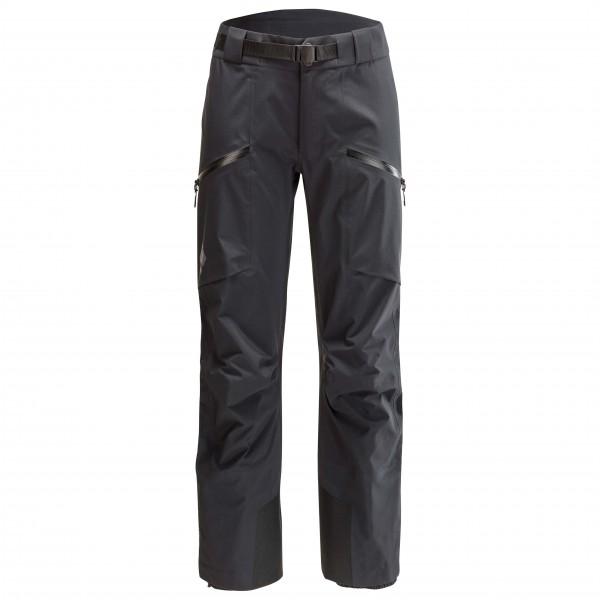 Black Diamond - Women's Sharp End Pants - Skibukser