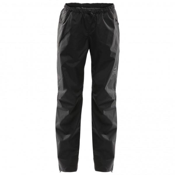 Haglöfs - Scree Pant Women - Pantalones impermeables
