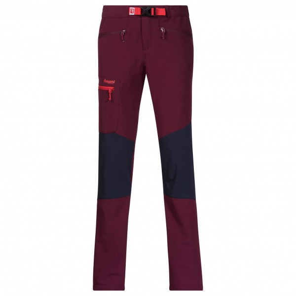 Bergans - Cecilie Mountaineering Pants - Tourbroek